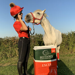 Bed-Down Excel Equine Bedding