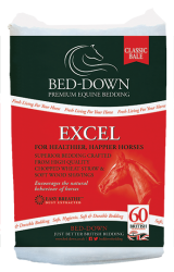 Bed-Down Excel Bedding