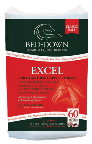 Excel Shavings Bedding
