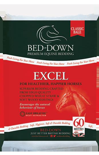 Excel Shavings Bedding