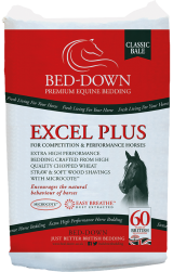 Bed-Down Excel Plus Bedding