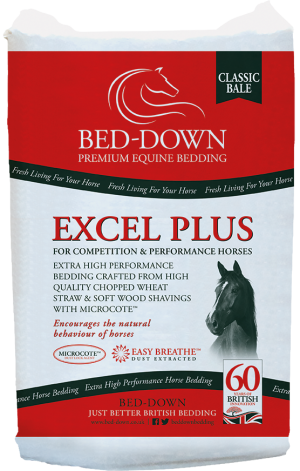 Excel Plus Bedding