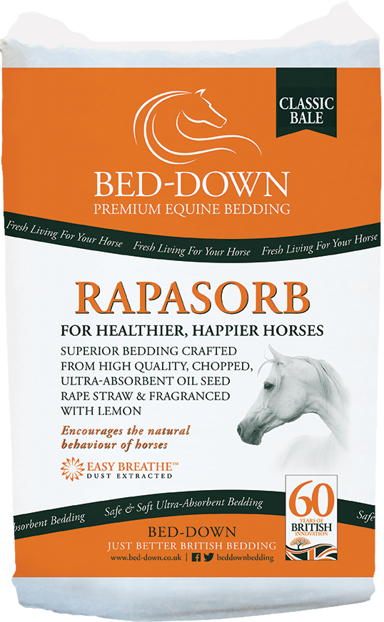 Rapasorb Shavings Bedding